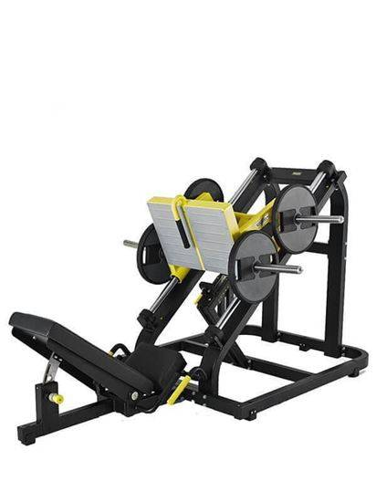 Plate Loaded Linear Leg Press: Buy Leg Press for Sale Online