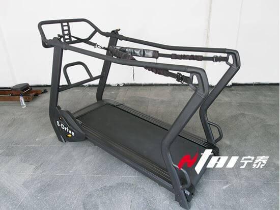 Buy S-Drive Treadmill