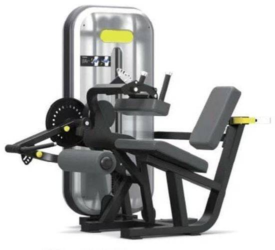 Leg Curl & Extension Machine