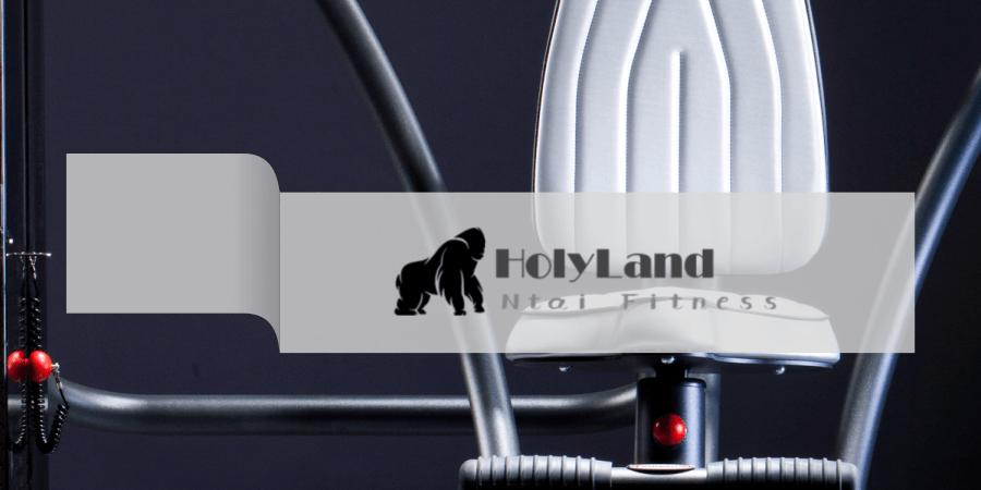 HOLYLADN系列商用健身器材