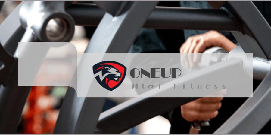 ONEUP系列商用健身器材
