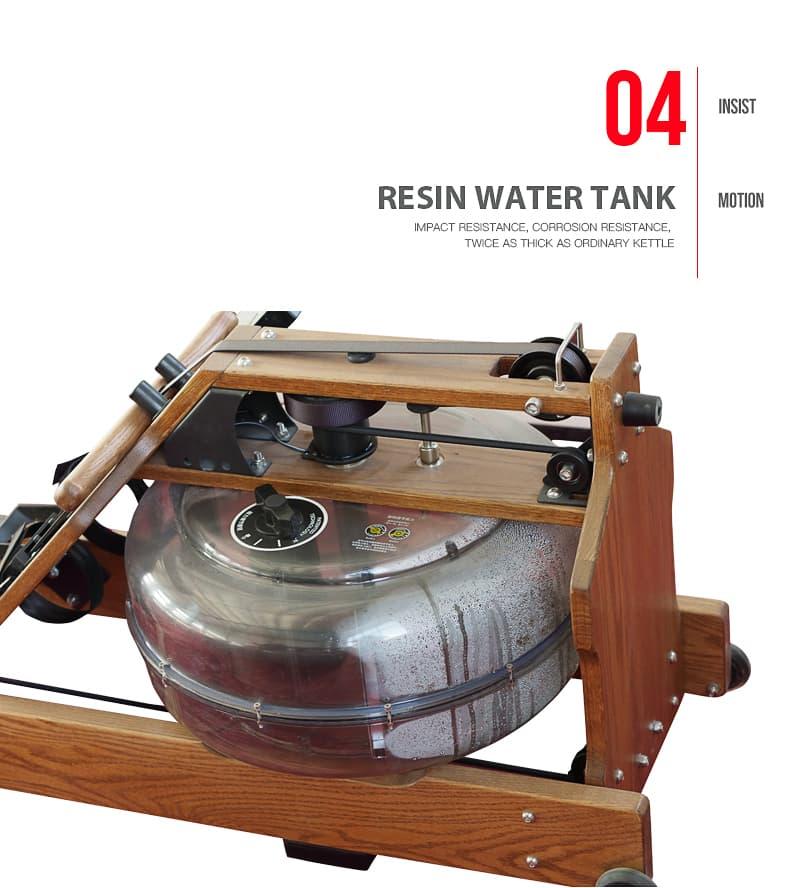 Water Rowing Machines Waterrower For Sale
