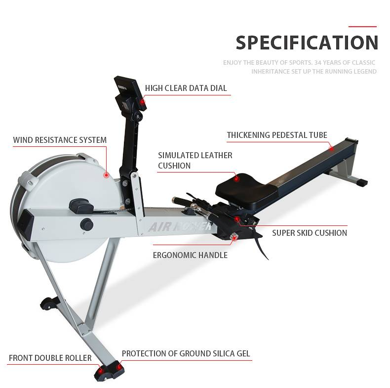 Concept2 Rowing Machine for Sale