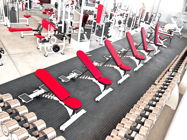 NTAIFITNESS - Best Gym Equipment Supplier in China