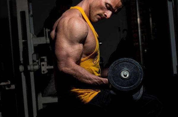 胸大肌锻炼方法