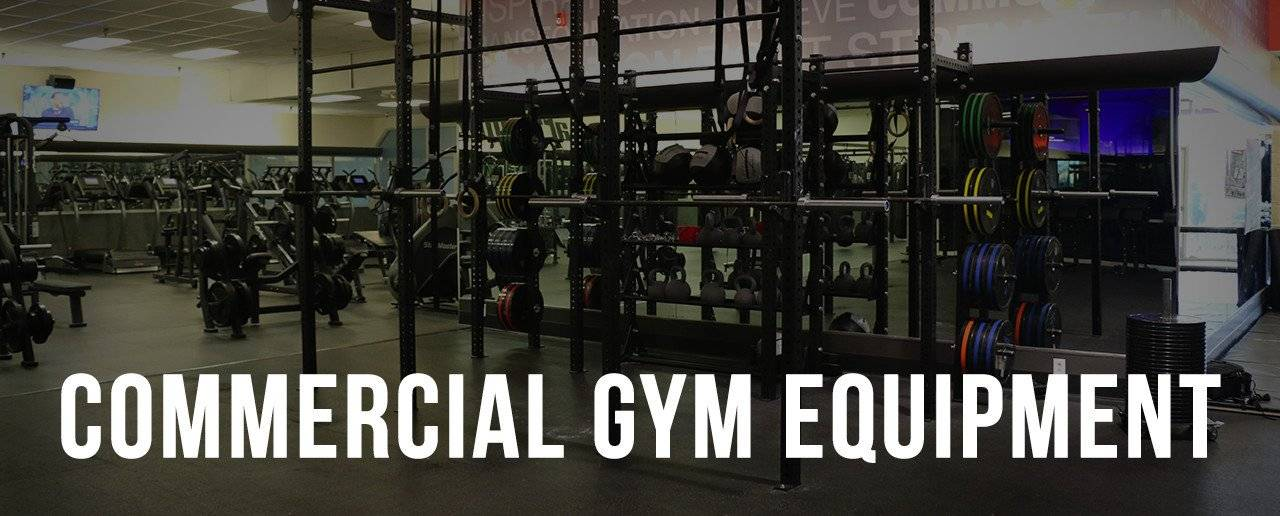 Commercial Gym Equipment For Sale, Easy to Use Exercise Equipment