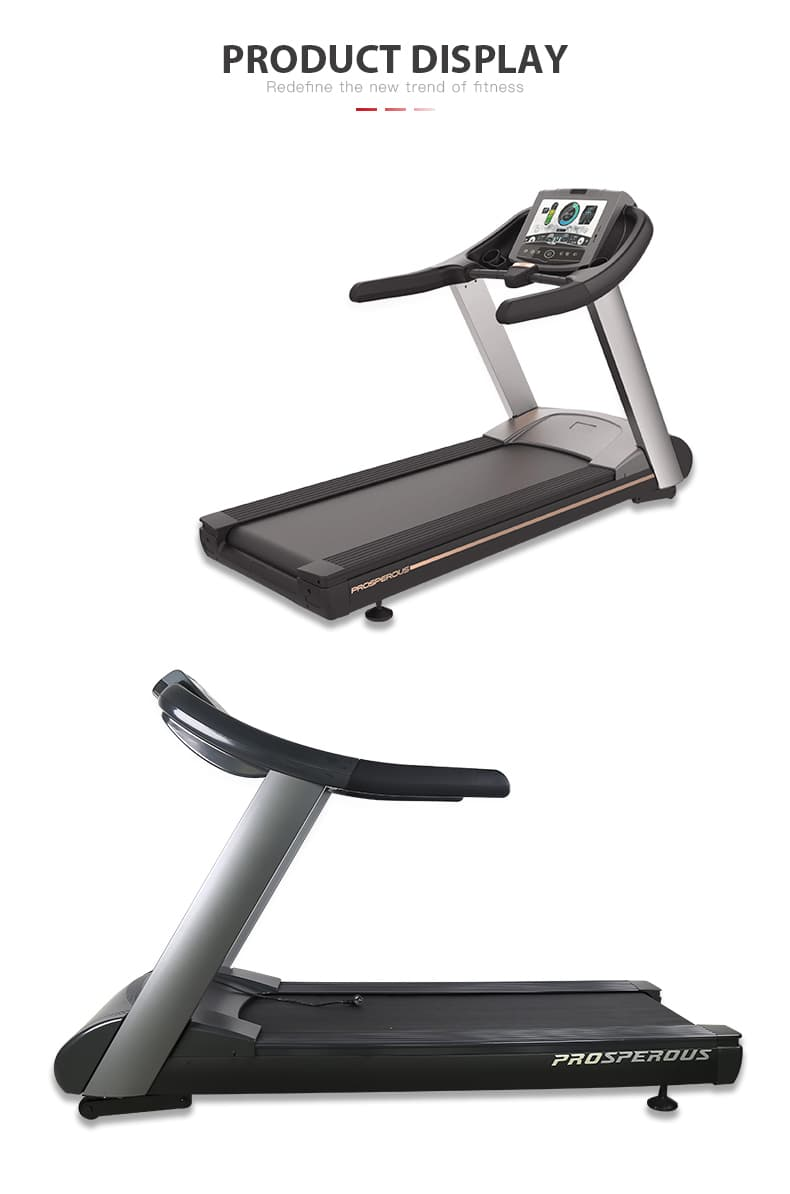 Commercial Gym Equipment Treadmill for Sale | Buy Treadmill Gym Online