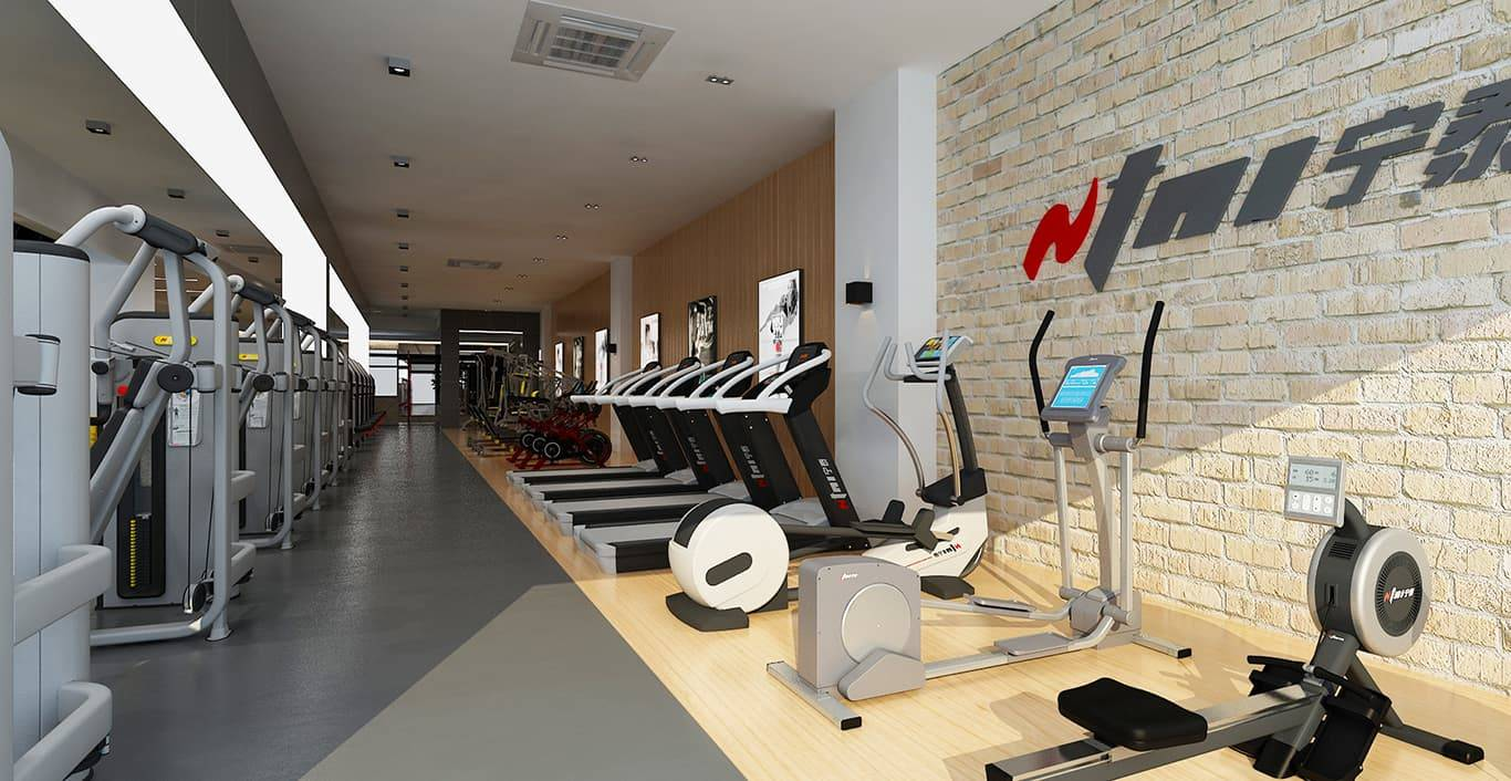 Best Chinese Gym Equipment Manufacturers