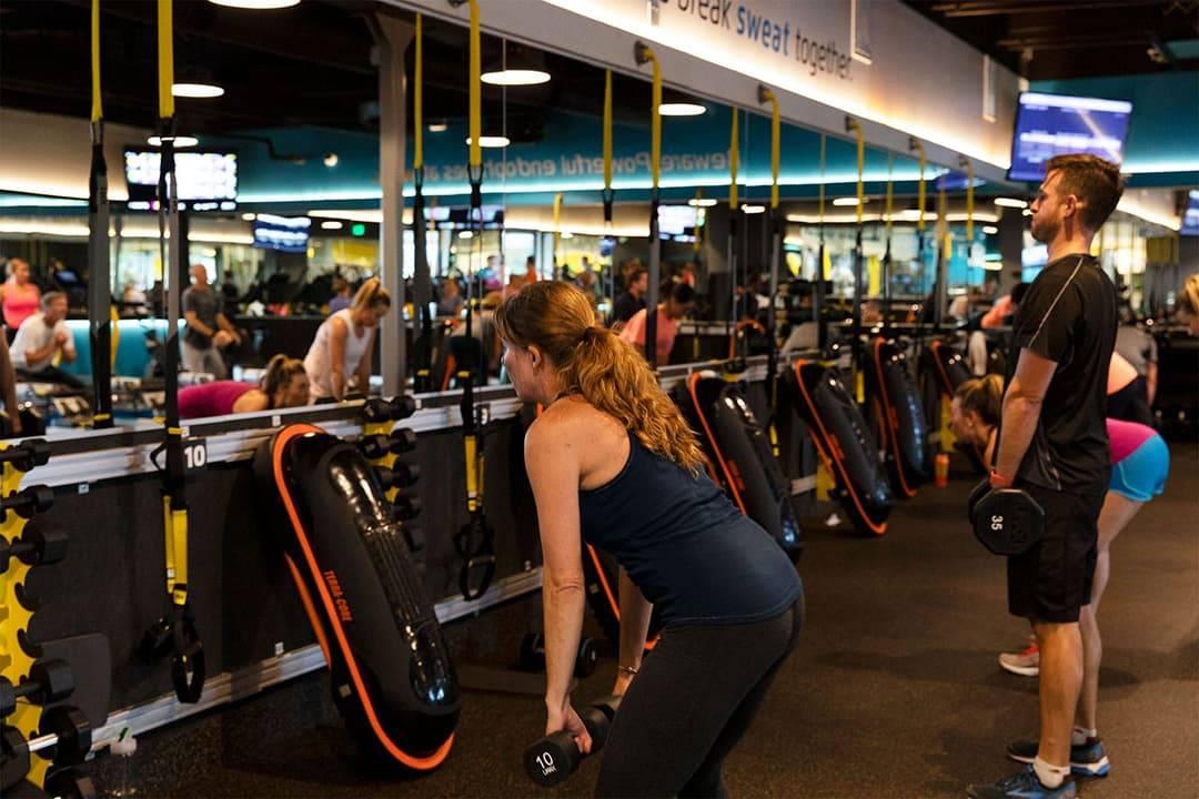 健身俱乐部吸引女性会员的方法