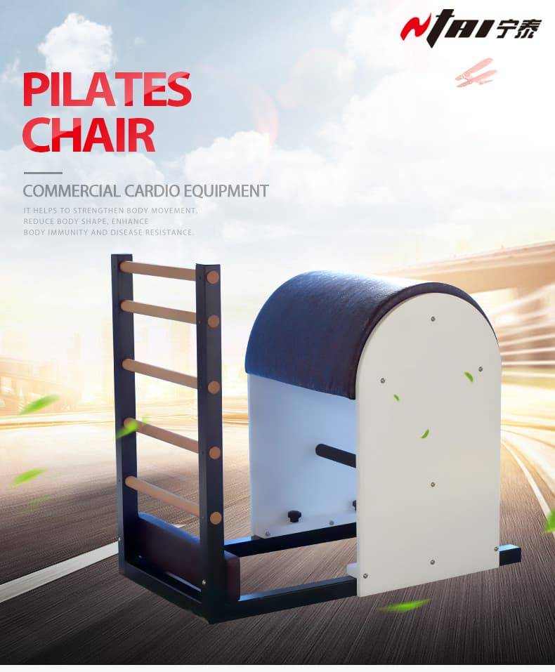 Pilates Barrel For Sale |  Buy Ladder Barrel Online