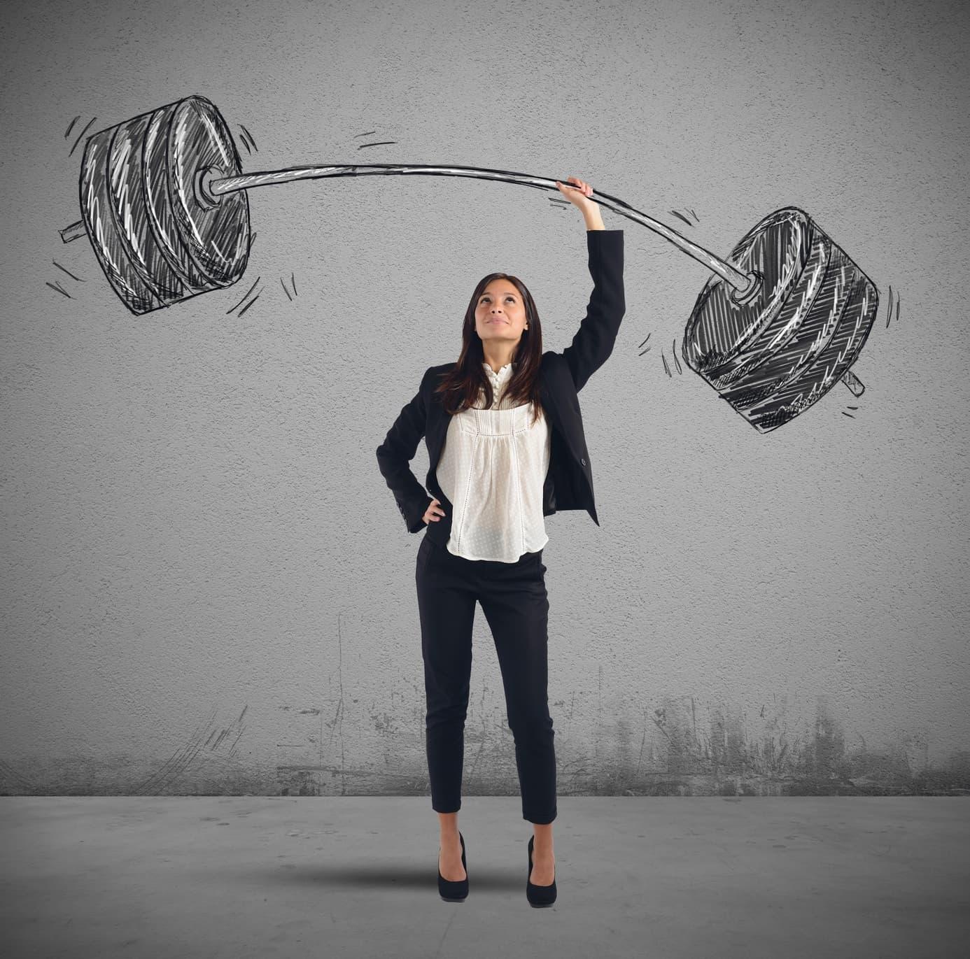 健身房新手如何科学增重与?肌肉增长计划,拿走不谢!