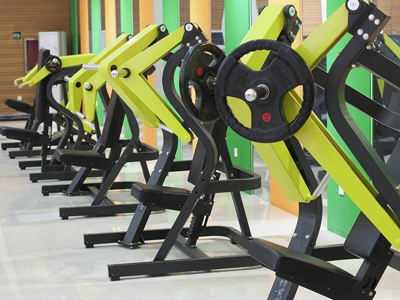 Ntaifitness ONEUP GYM equipment