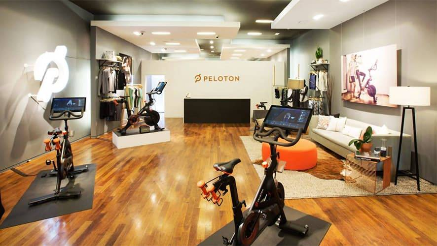 收购: Peloton 7810万美元现金收购三家专注于健身的公司