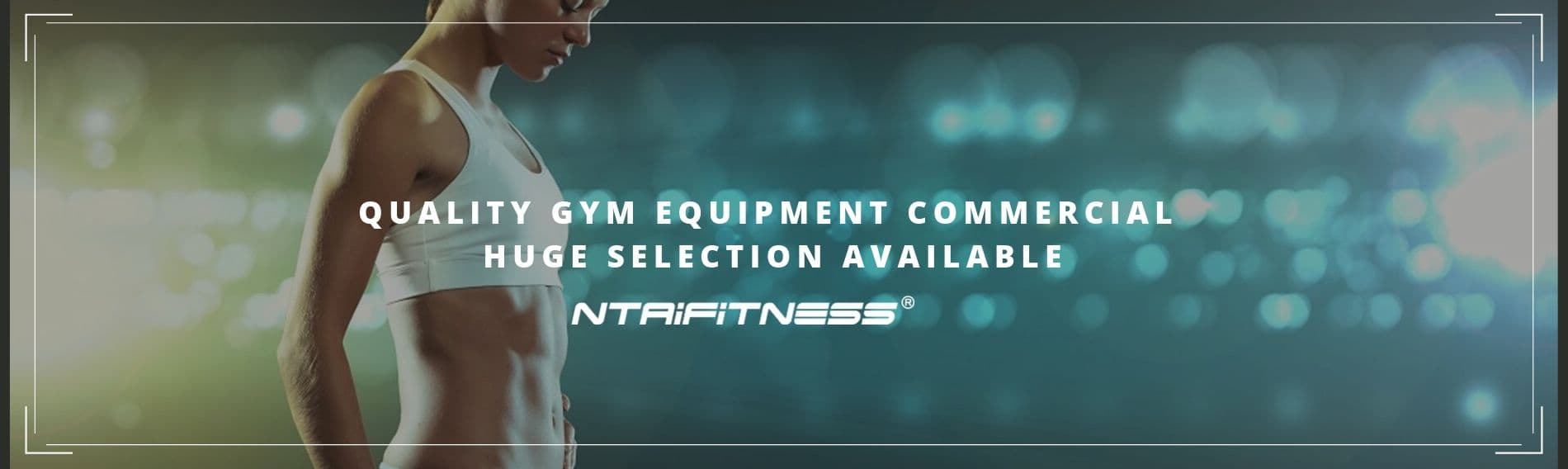 Quality Gym Equipment Commercial - Huge Selection Available