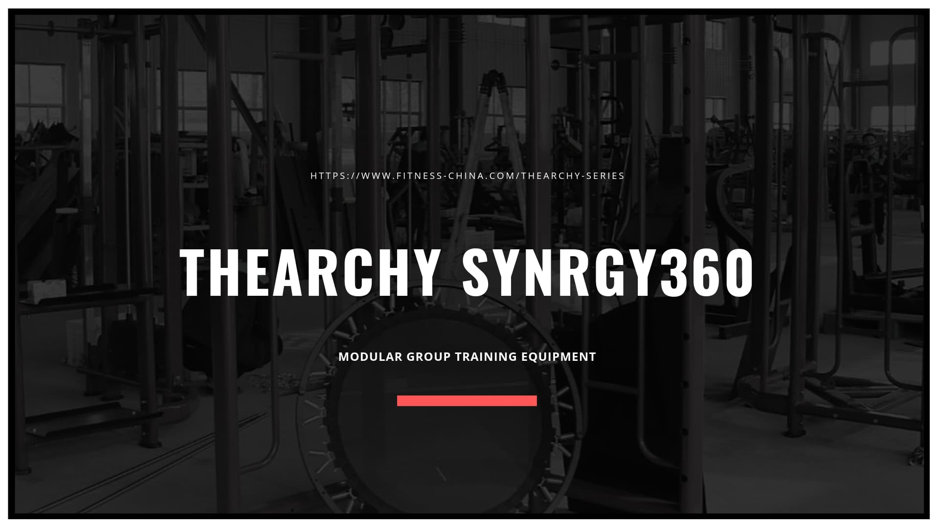 Group Fitness Equipment for Sale | THEARCHY