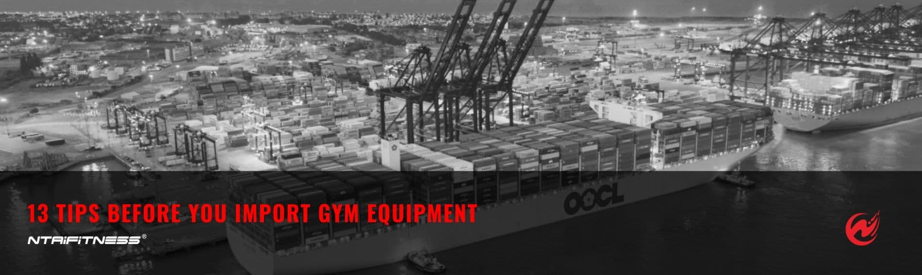 13 Tips Before You Import Gym Equipment
