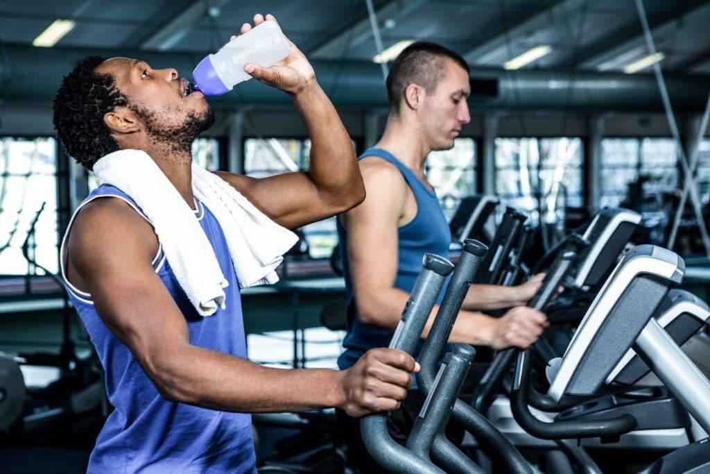 大体重的人跑步机步行计划推荐, 胖子使用跑步机减肥方法