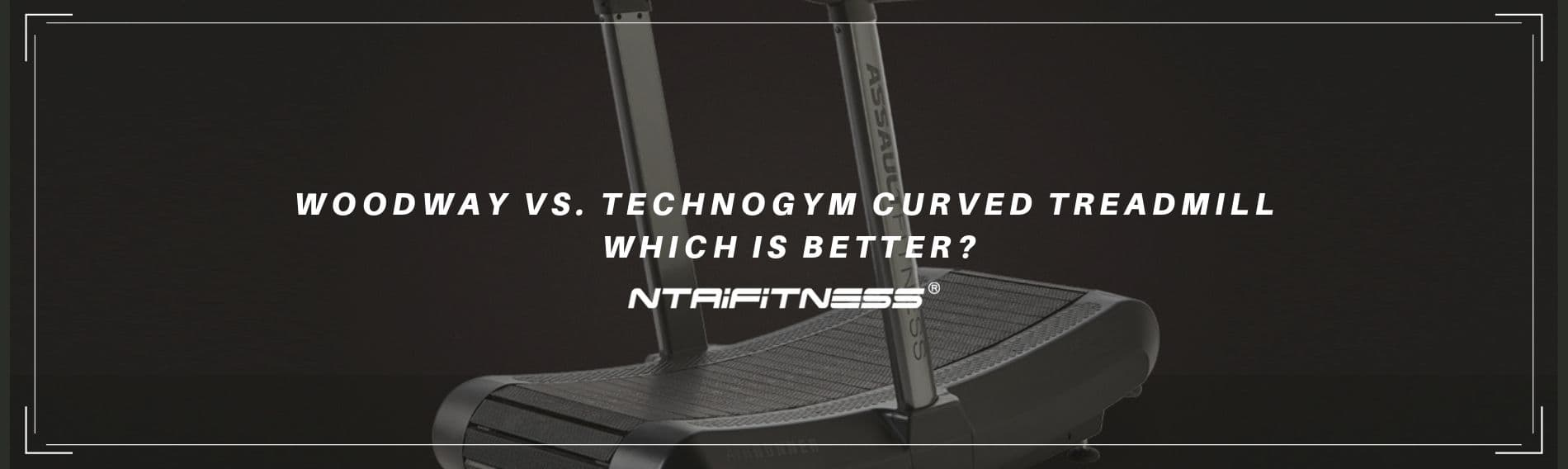 Woodway Vs. Technogym Curved Treadmill: Which Is Better?